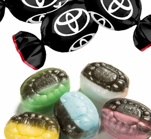 Toyota bekledning