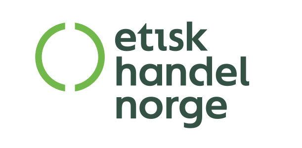 Logotyp på Etisk Handel Norge