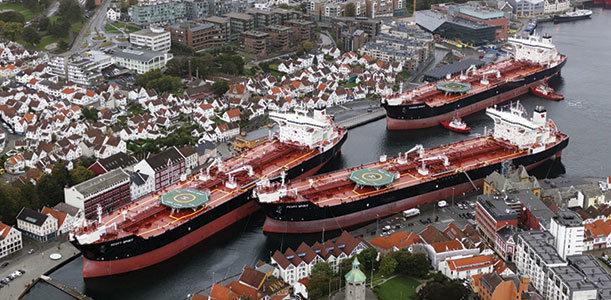 Stavanger messe