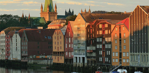 Trondheim messe