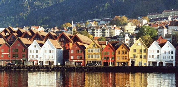 Bergen messe