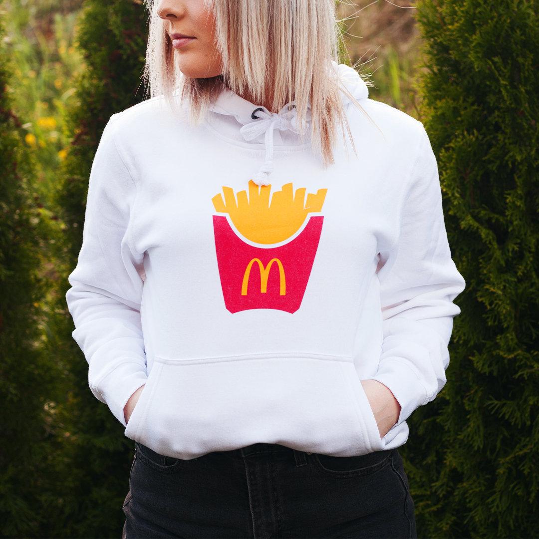 McDonalds profilering