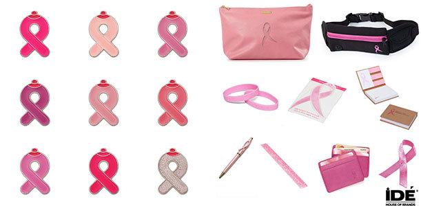 Støtte til Kreftforeningen